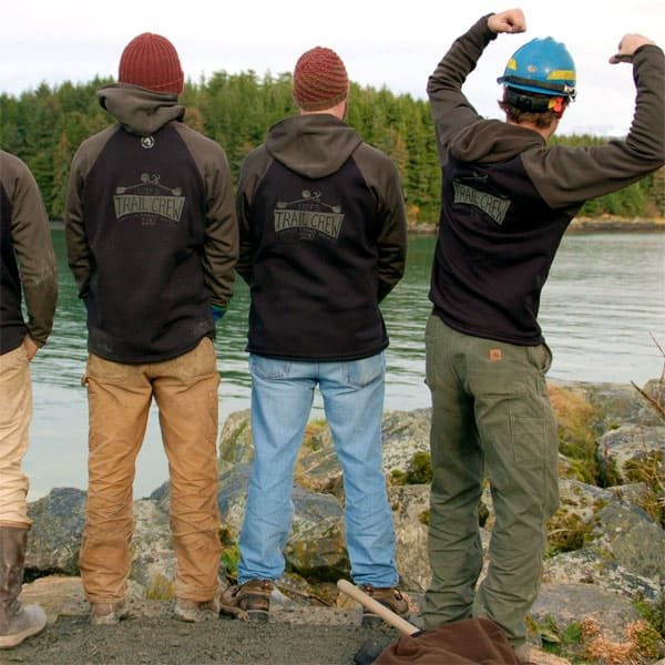 Copper River Fleece